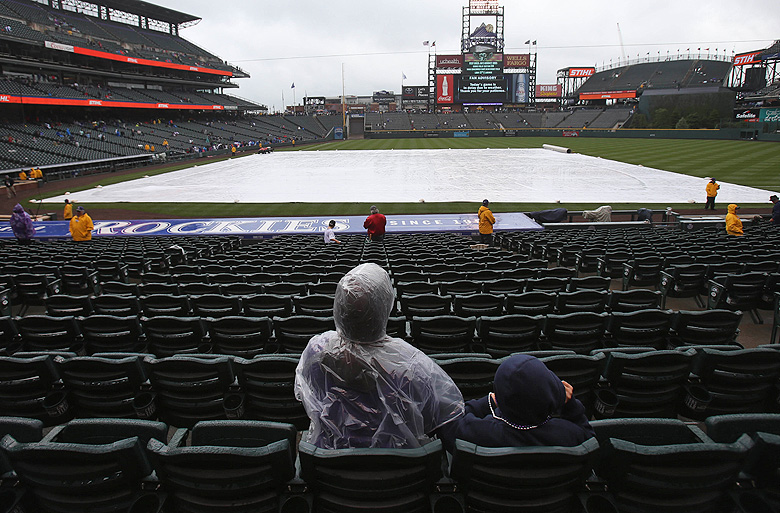 How To Bet - How to handicap weather when betting MLB odds