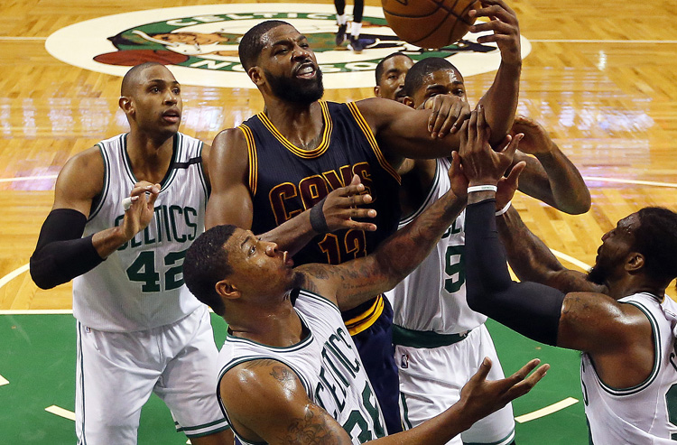 The most profitable NBA playoff betting trend you haven't heard of