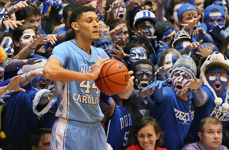 How To Bet - How to handicap college basketball betting odds
