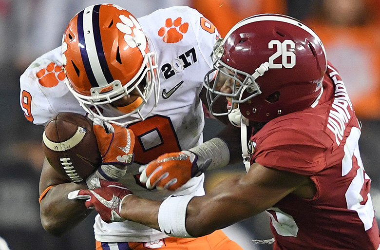How To Bet - How to handicap college football betting odds