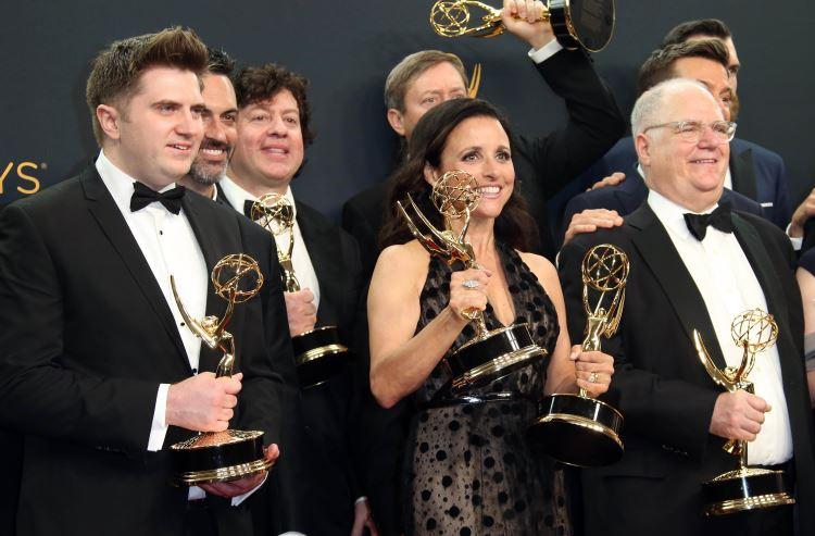 Odds to win the 2017 Primetime Emmy Awards