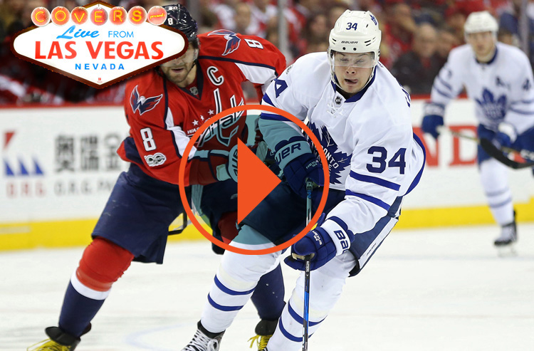 NHL Stanley Cup Props - NCAA Hockey Sports Betting Propositions