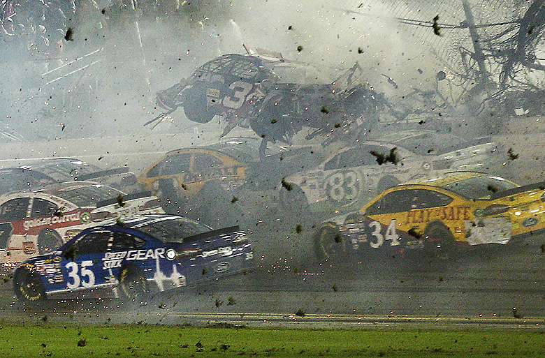 How To Bet - How to handicap NASCAR betting odds