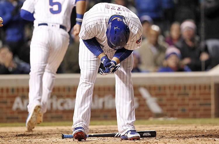 Bankroll 911: How to dig yourself out of a MLB betting hole