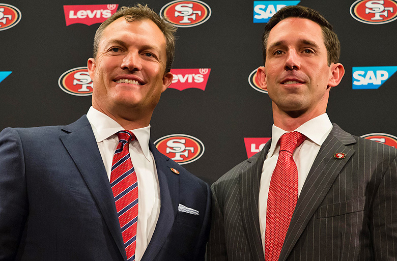 Four key coaching changes NFL bettors need to know for the 2017 season