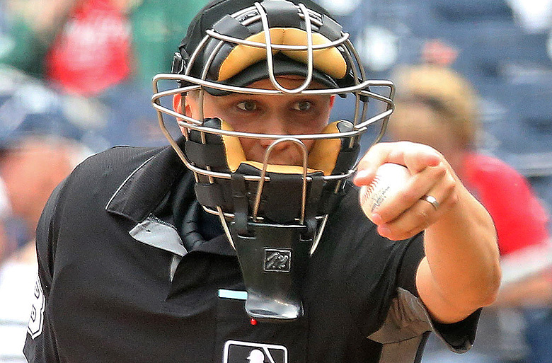 How To Bet - How to handicap MLB umpire betting stats