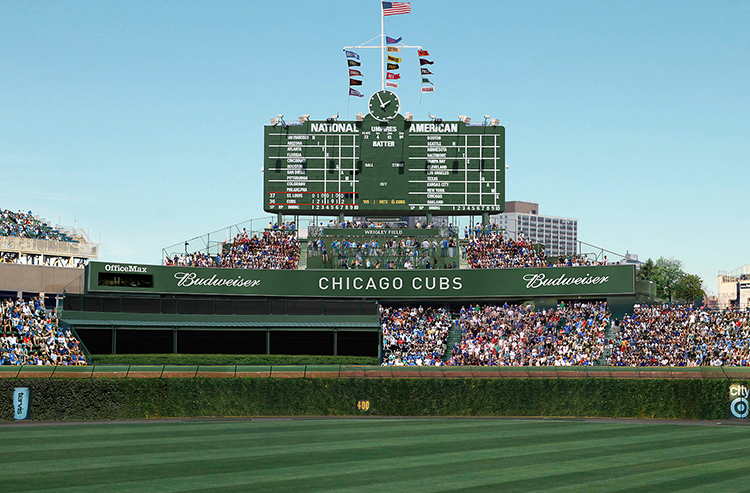 These quirky MLB ballparks could impact your baseball totals wagers