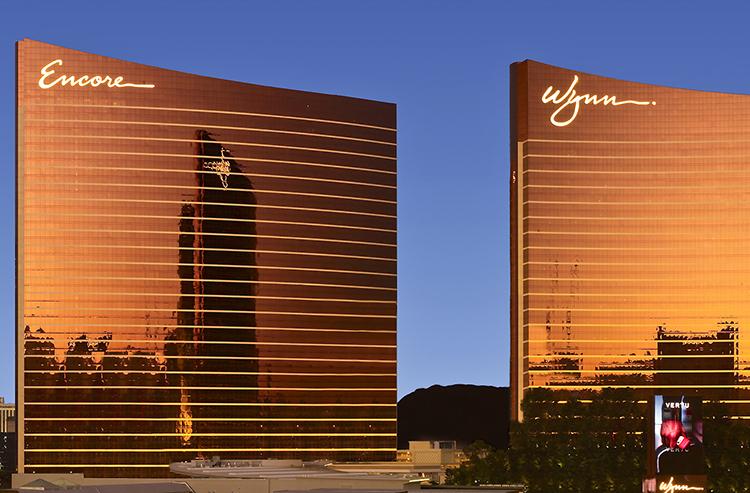Summer provides opportunity for plenty of changes in Las Vegas casinos/sportsbooks