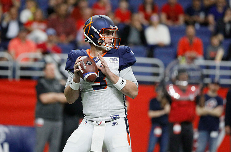 AAF Week 6 preview, odds, picks and a best bet
