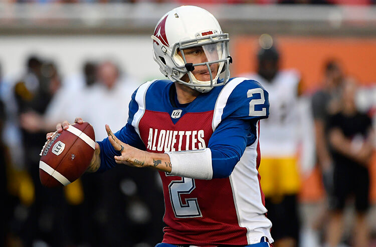 AAF Week 7 preview, odds, picks and a best bet