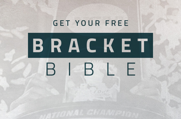 Printable 2019 March Madness Bracket