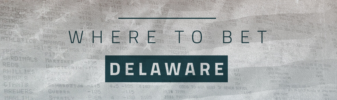 delaware park sports betting rules